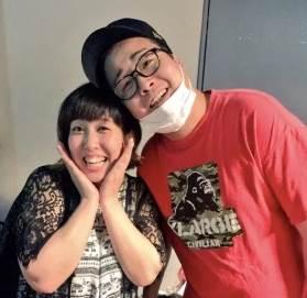 ゆめっち 元彼 K 古谷健太 ドンダダ 顔画像 お笑い芸人