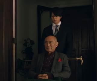伊武雅刀 痩せた 現在 病気 相棒 悪役 演技