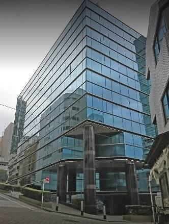 ガクト GACKT プライベート ビル 場所 どこ 渋谷区 住所 外観 画像