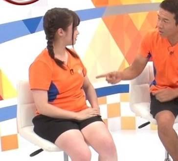 橋本環奈 太っている 太っても可愛い 面白い トーク力 頭いい