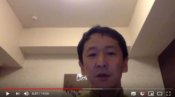 岩田健太郎 いわたけんたろう YouTube ユーチューブ 動画 コロナウイルス コロナ ダイヤモンドプリンセス号 ダイヤモンドプリンセス COVID-19 製造機