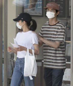 高良健吾 彼女 黒島結菜 共演 作品 大河 ドラマ 花燃ゆ 映画 カツベン 熱愛